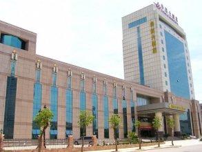 Ji'an Zhongjian Fortune International Hotel