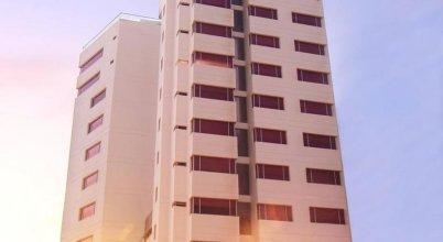 Radisson Hotel Diamond Barranquilla