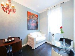 Apartment Trastevere - Jandolo Rome