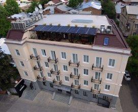 Отель ZP Palace ( ЗП Палас )