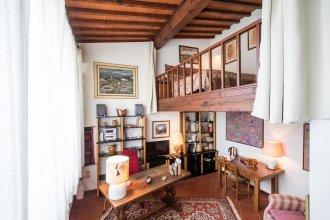 B&B Independent Loft on Florence's Hills