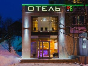 Отель Rooms & Breakfast