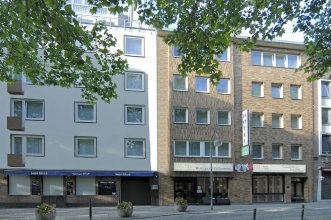 Hotel An der Philharmonie
