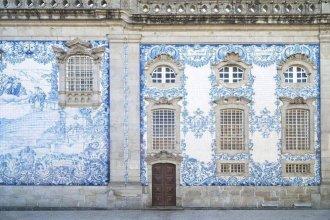 Casual Inca Porto
