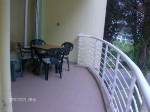 Evridika Apartments