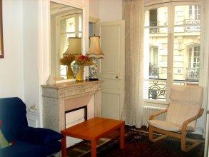 Apartment Arlette