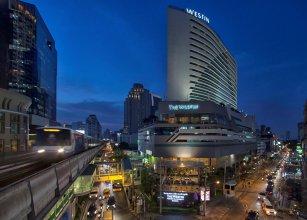 The Westin Grande Sukhumvit, Bangkok