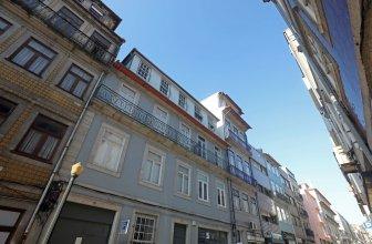 Apartment Alegria Street by Sweet Porto