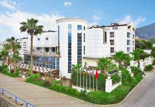 Ideal Panorama Hotel - All Inclusive