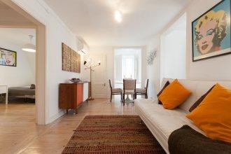 Casa Cara Duplex by All In Lisbon