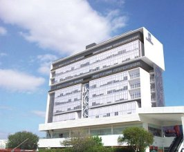 Camino Real Hotel & Suites Puebla
