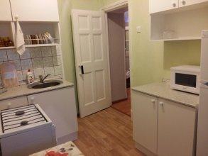 Izmajlovskij Proezd 4 Apartments
