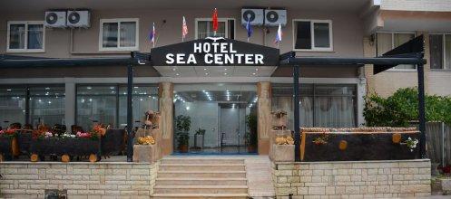 Sea Center Hotel