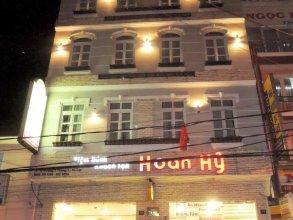Hoan Hy Bakery Hotel