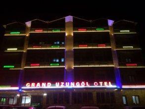 Grand Uzungol Hotel
