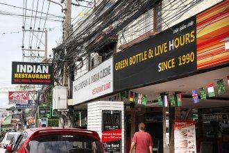 Arya Inn Pattaya Beach Hotel