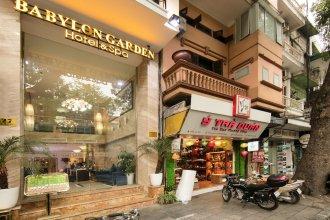 Hanoi Babylon Garden Hotel & Spa