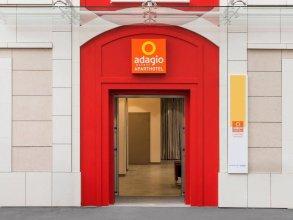 Aparthotel Adagio access la Defense Puteaux