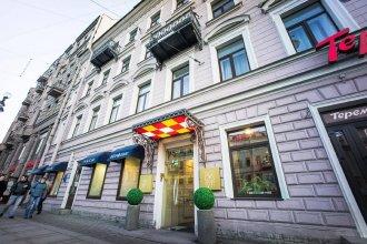 Отель Невский Берег