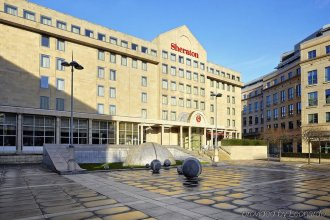 Sheraton Grand Hotel & Spa, Edinburgh