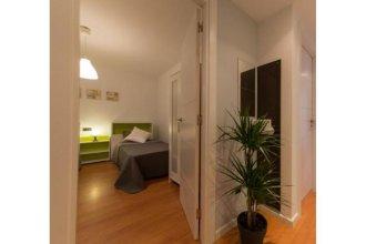 Ibersol Monaco Family Apartments