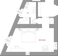 De Monti Colosseo Apartment
