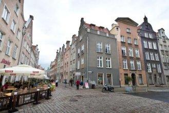 Gdańskie Apartamenty - Apartament Garbary