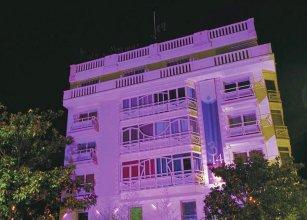 3.14 Hotel