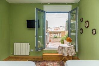 Go Barcelona Guest House