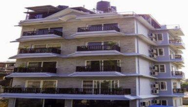 Hotel The Coast
