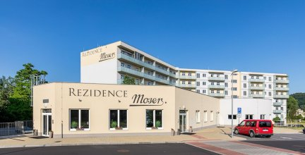 Rezidence Moser Apartments