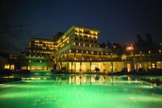 Отель Horus Paradise Luxury Resort