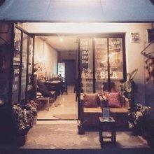 S L A bar n'bed - Hostel