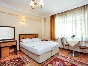 Serdivan Suites