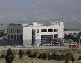 Ataturk Universitesi Turizm Fakultesi Uygulama Oteli