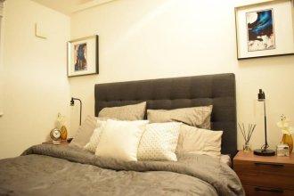 1 Bedroom Covent Garden Flat Sleeps 4