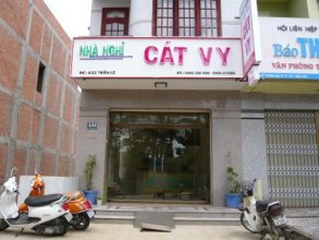 Cat Vy Guest House