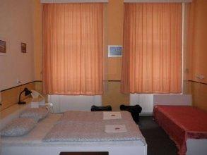 Welcome Hostel Praguecentre