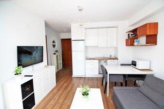 Apartamento Ático Alameda