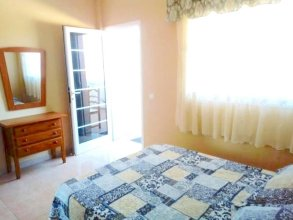 Apartment With one Bedroom in Las Playitas, With Wonderful sea View, Furnished Terrace and Wifi - 300 m From the Beach
