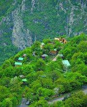 Harsnadzor Eco Resort