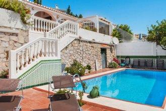 107296 - House in Fuengirola