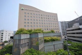 Ark Hakata Royal
