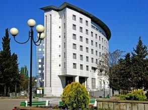 Каравелла отель