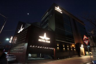 Hotel Star KD