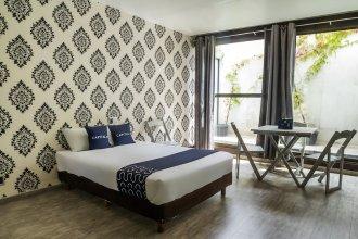 Hotel Singular Goldsmith