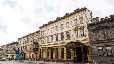 Отель «Reikartz Дворжец»
