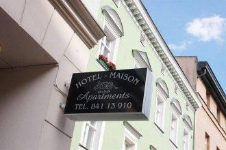 Hotel Maison Apartments am Kolk