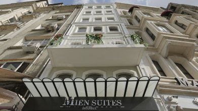 Mien Suites Istanbul