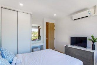 Apartment Near Kata Beach 1 Bdr #15